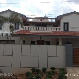 Kallikuppam Ambattur Project
